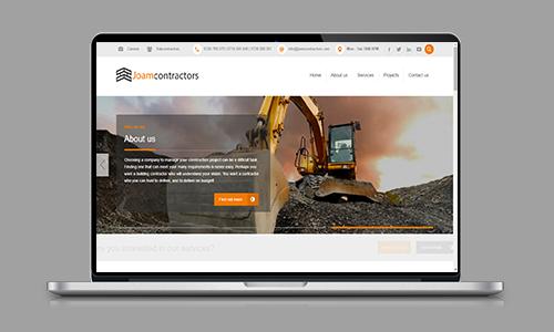 Joam Contractors Company
